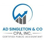 AD Singleton & Co CPA Inc